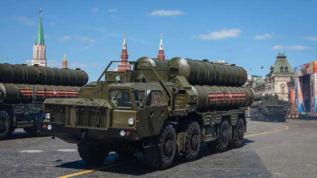 «Они меняют игру»: в Индии оценили мощь российских комплексов С-400