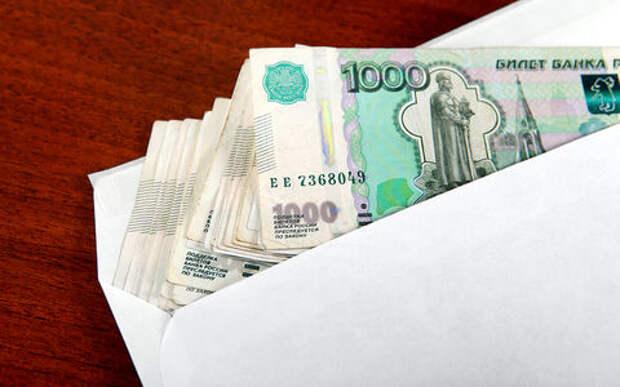 Взятка в 15 тысяч рублей обошлась инспектору в 3 года условного срока