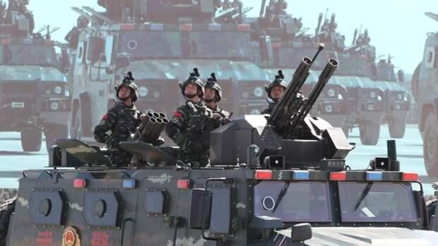 Американский генерал испугался, что Китай сможет уничтожить спутники США в космосе