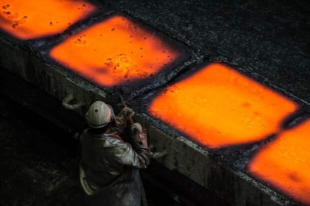 Белоусов: металлурги недоплатили 100 млрд рублей государству