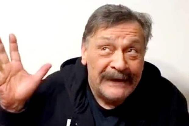 Соловьев ответил актеру «Кухни» Назарову на оскорбление Парада Победы