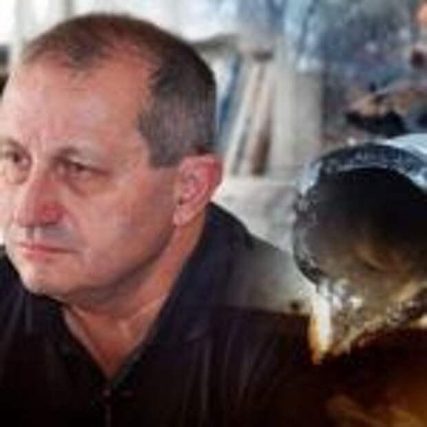 «Разбить и обратить в бегство»: Кедми рассказал о вероятной длительности военной операции ВСУ в Донбассе