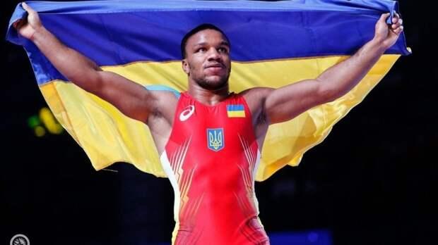 Первый и единственный украинец взявший золотую медаль на олимпиаде