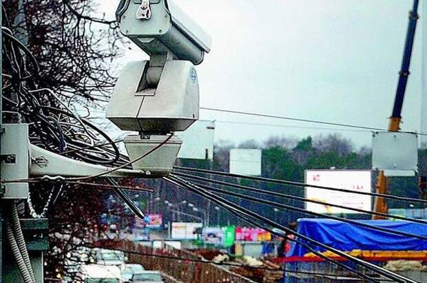 Дорожные камеры помогли ликвидировать на дорогах Свердловской области 117 очагов аварийности