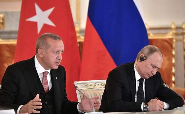 Александр Роджерс: Османские мечты и жестокая русская реальность