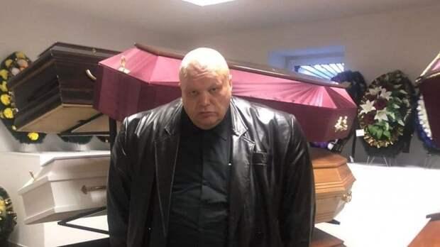 Стас Барецкий анонсировал забег сгробами изПетербурга вМоскву