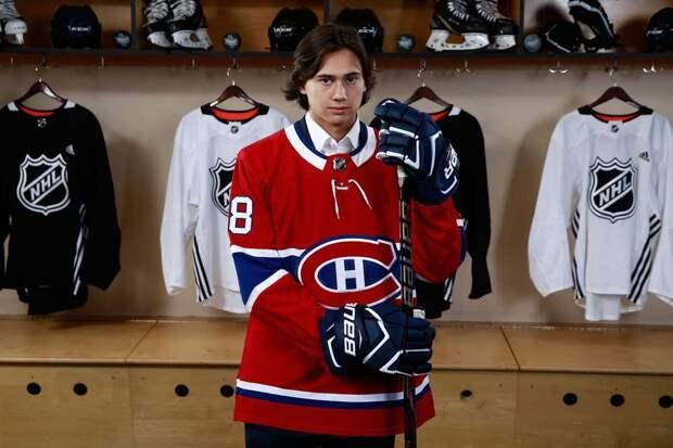 Романов обновил личный рекорд по игровому времени в НХЛ