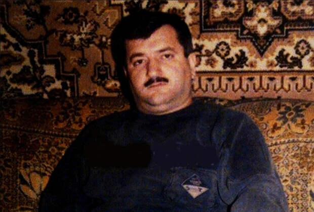 Мирсеймур Абдуллаев (Сеймур Нардаранский)
