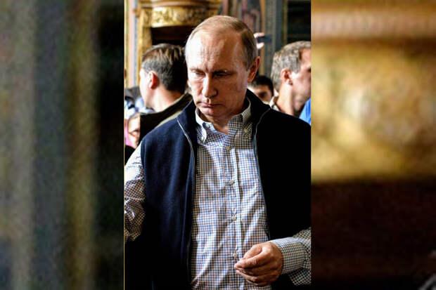 Об истоках глубокой личной травмы Владимира Путина
