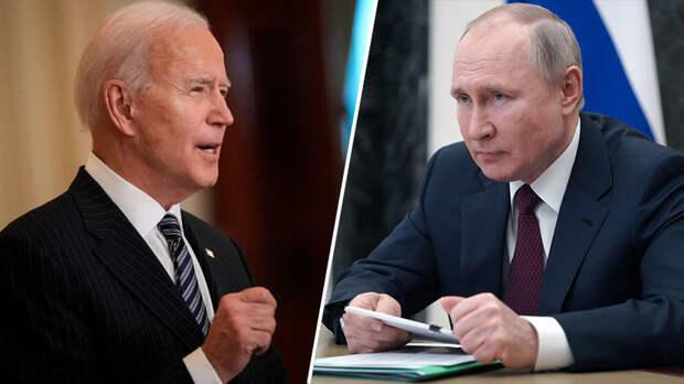 «Мы были не правы»: О судьбоносном звонке Байдена Путину высказался Баранец