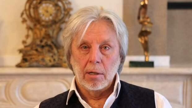 «Да хрен с ним, пусть злится!»: парнасский певец Назаров пиарится на Путине