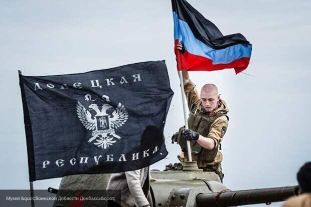 Нардеп Мошенец заявила, что Киев не намерен наделять Донбасс особым статусом