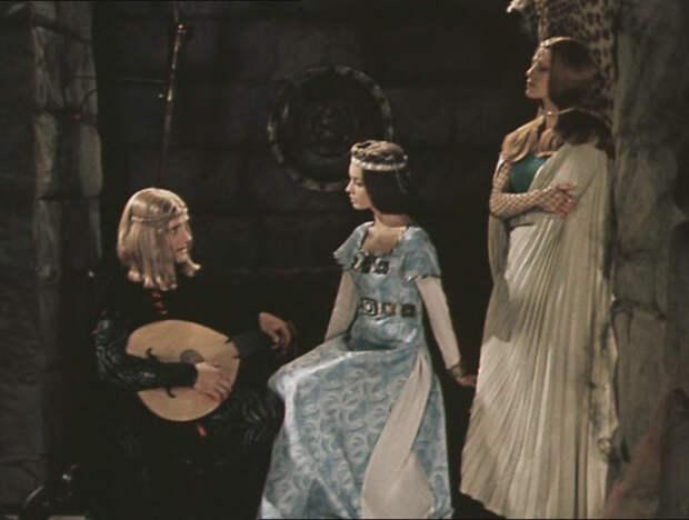 Как сложилась судьба принцессы Мелисенты из фильма «31 июня» актрисы Натальи Трубниковой.
