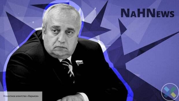 Клинцевич пояснил, почему учения Украины и НАТО воспринимаются Россией как угроза