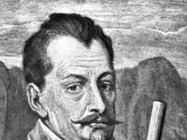 Карстен Роде: личный пират Ивана Грозного