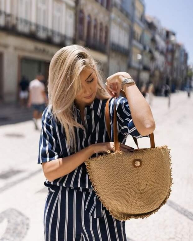 9 трюков на лето, как выглядеть модной красоткой с любой фигурой и комплекцией