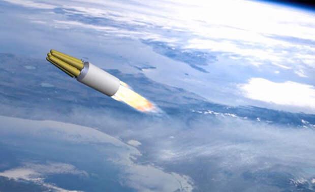 Страх Третьей мировой: Россия испытывает «непобедимое» ядерное супероружие, которое сотрет с лица земли Англию и Уэльс (The Daily Express, Великобритания) Комменты жгут.