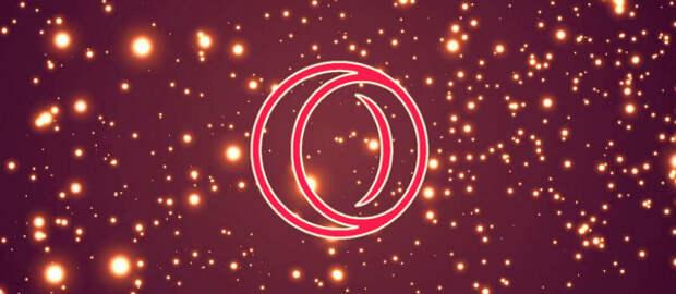 Мобильный геймерский браузер Opera GX добрался до релиза на iOS и Android