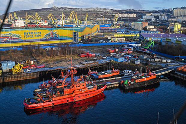В Арктике появятся тысячи новых рабочих мест