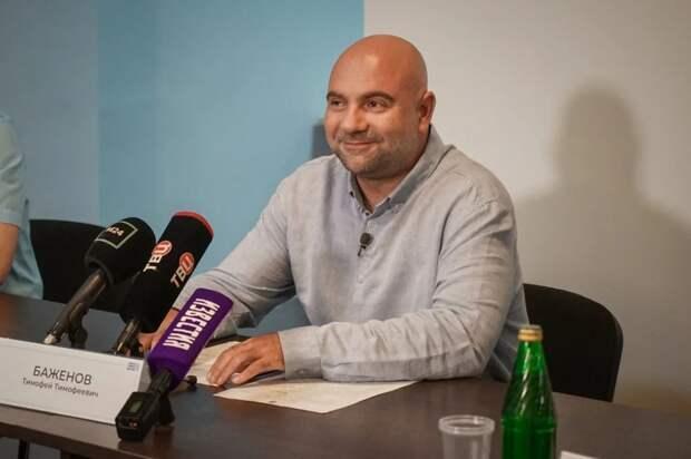 Тимофей Баженов: «Конюшня «Золотая подкова» нашла новый дом в парке Яуза». Фото: Максим Манюров