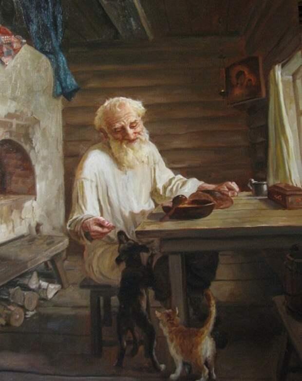 Кто такие «бобыли» ипочему кним наРуси относились как клюдям второго сорта