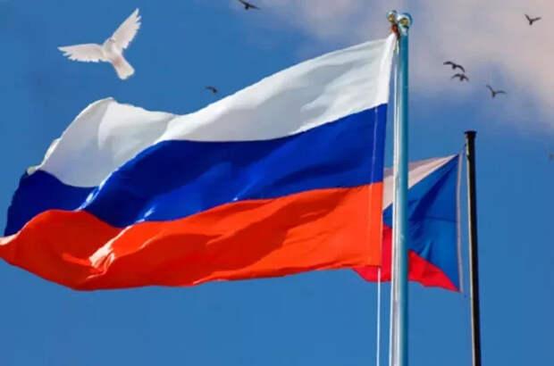 Чехия все осознала и хочет исправить ошибки. Уже поздно - Москва такое не прощает
