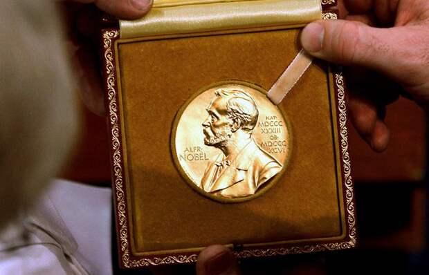 Нобелевская премия: «больше ада!», либо «больше хайпа!»