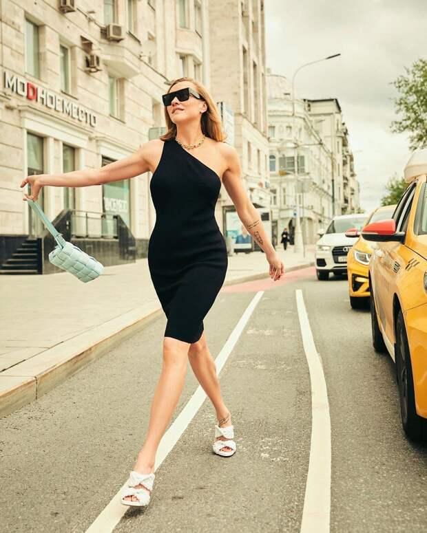 Совершенствуй свой образ! 12 незаменимых вещей для женщины 30 лет