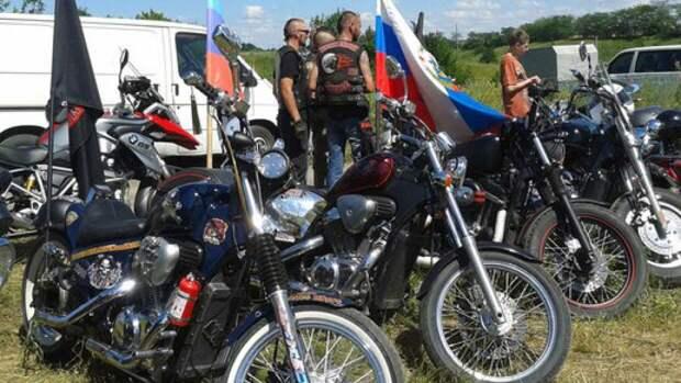 ДТП в Мытищах унесло жизнь старейшего российского байкера