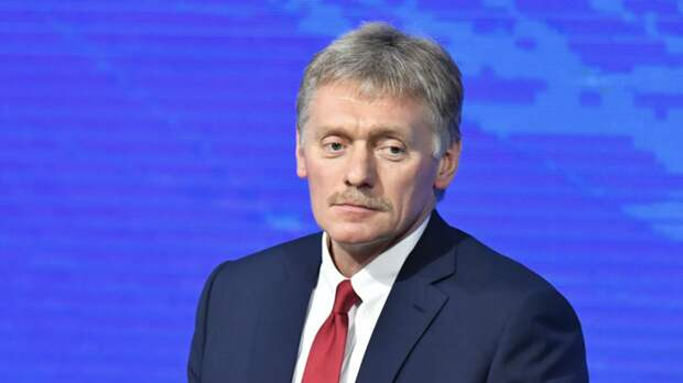 В Кремле считают ерундой новые сообщения о «дворце в Геленджике»