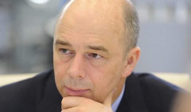 Силуанов: Введение углеродного налог вЕСможет нарушить конкуренцию