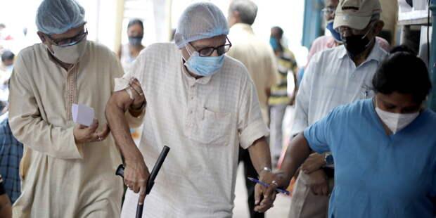 Новости в мире: «индийский» штамм коронавируса и перепись населения в Китае