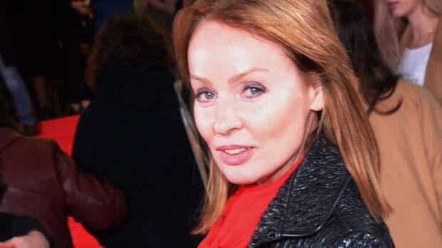 Звезда «Марша Турецкого» Жанна Эппле вспомнила о своих секретах на шоу о домогательствах