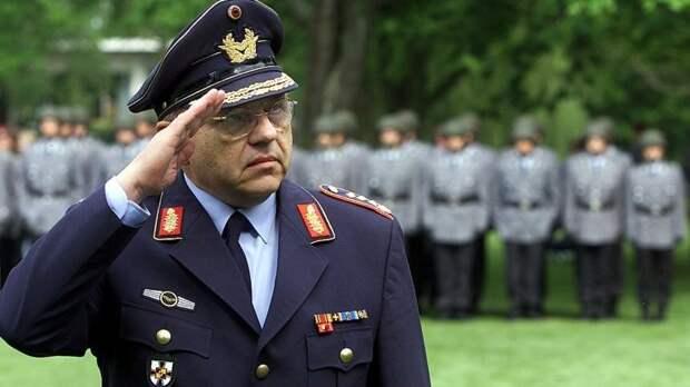 Генерал НАТО кратко рассказал, в чем отличия русских и американских солдат