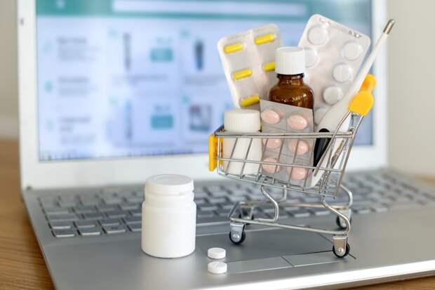 В России меняются правила дистанционной торговли лекарственными препаратами
