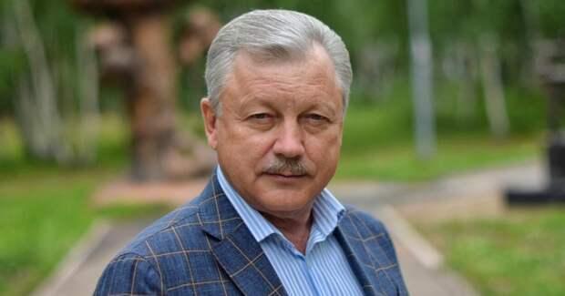 Сергей Серебренников поручил усилить контроль безопасности городских образовательных учреждений