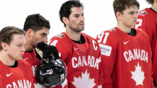 Ничья в матче Латвии и Германии лишит Канаду шансов на выход в плей-офф ЧМ