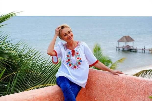 Наталье Андрейченко – 65