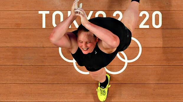 Олимпийцев-извращенцев в России назвали извращенцами: МОК обиделся