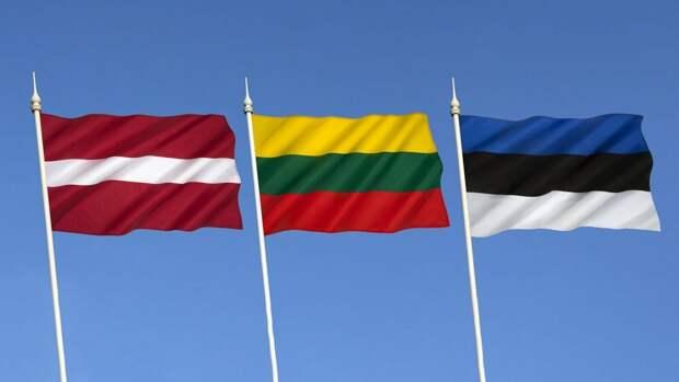 Литва, Латвия и Эстония высылают российских дипломатов. Комментарии прибалтов