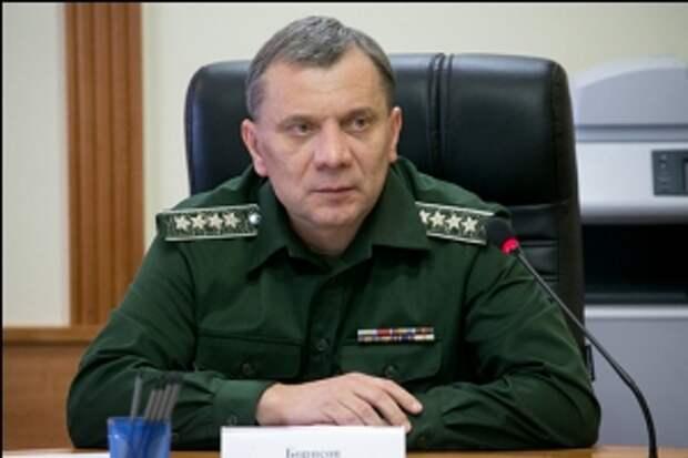 Фото пресс-службы МО РФ.