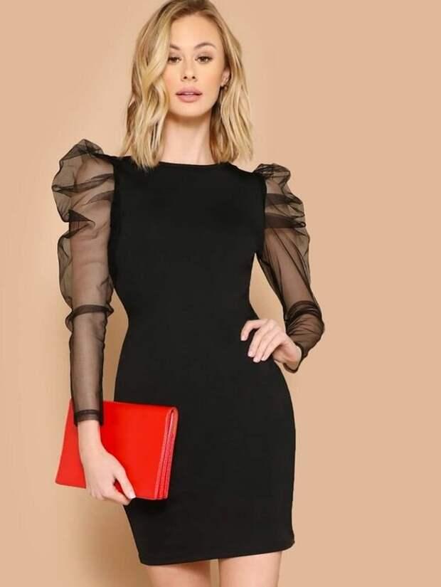 Какие платья будут в моде в 2021 году