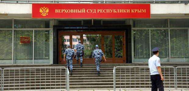 Украинца строго наказали за контрабанду наркотиков в Крым