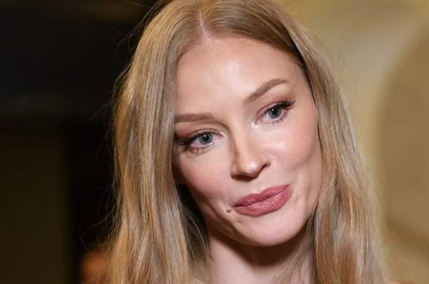 Ходченкова сыграет Анну Каренину в российском сериале Netflix