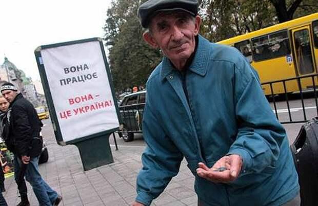 Харьковчанин рассказал о том, как сегодня живется на Украине