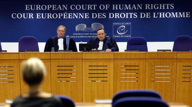 Русский судья бросит перчатку ЕСПЧ по Навальному. Юрист указал на возможность