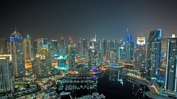 Иностранцы активно скупают элитную недвижимость в Дубае