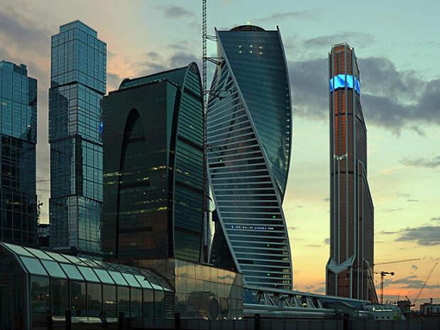 Москва возглавила мировой рейтинг выживаемости городов во время ядерной войны