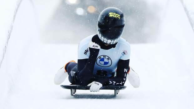 Российская скелетонистка Елена Никитина стала бронзовым призером чемпионата мира-2021