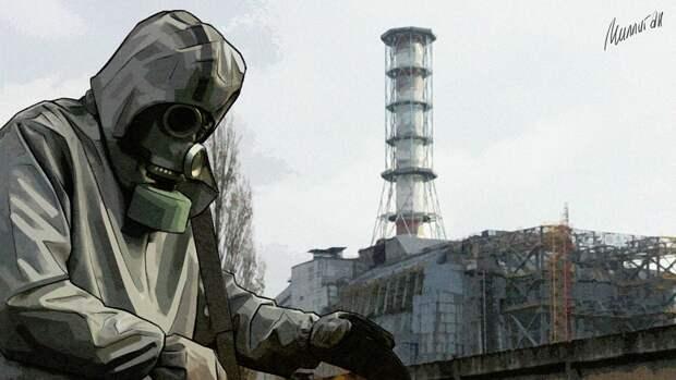 Анатолий Вассерман развеял опасения по поводу нового ЧП на Чернобыльской АЭС